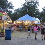 TTT Amusements Midway